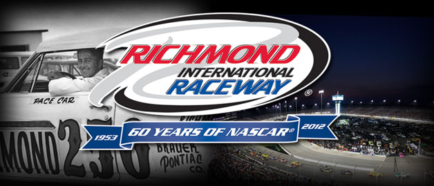 60 Years of NASCAR at Richmond International Raceway.