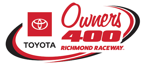NASCAR Cup: Richmond Raceway entry list.