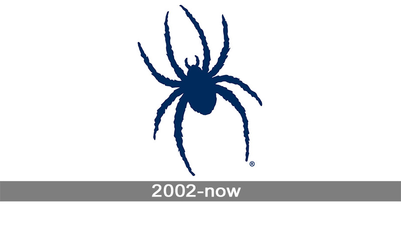 Richmond Spiders Logo.