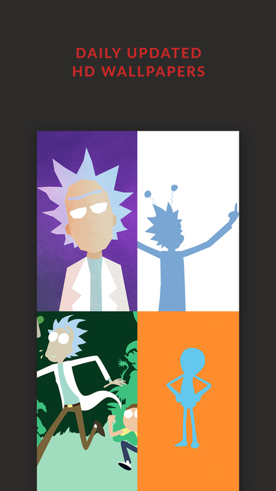 Rick And Morty Iphone Clipart 20 Free Cliparts Download
