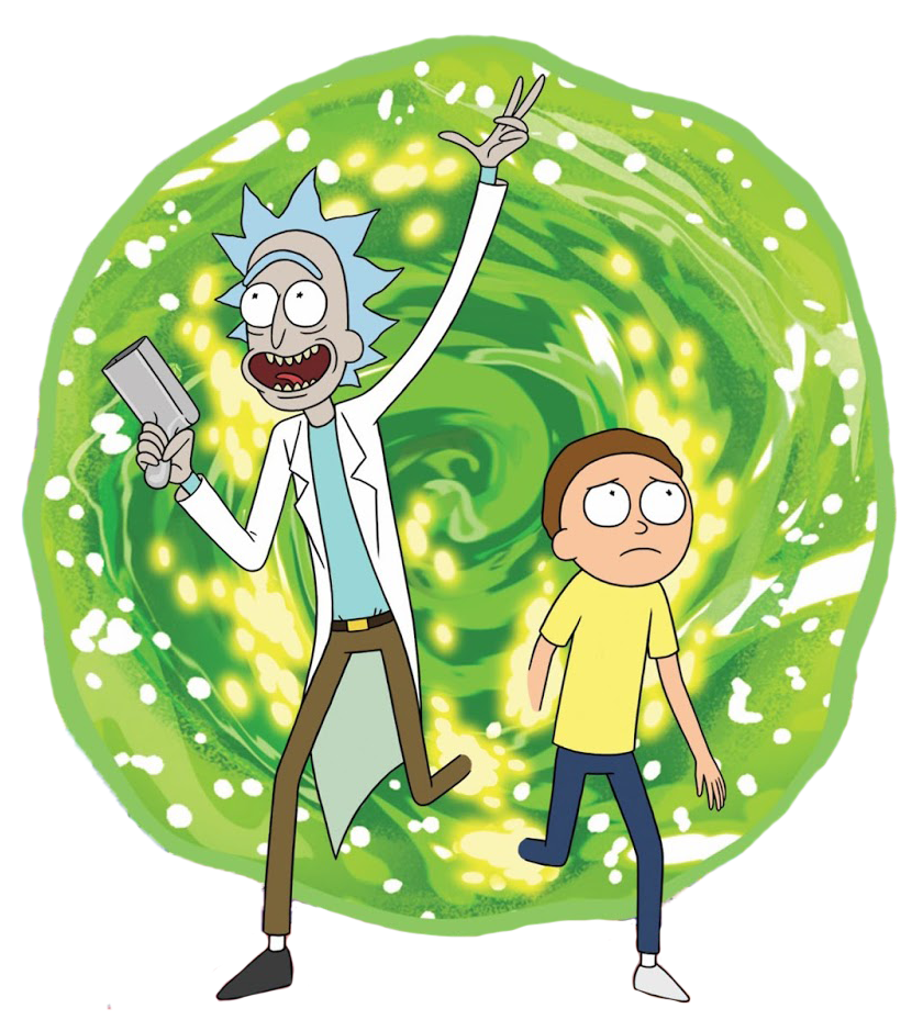 Generating Rick and Morty Episodes.