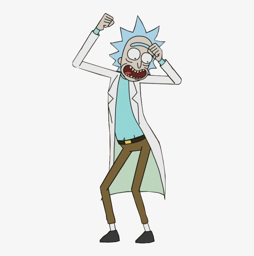Download Free png Rick And Morty Png Gif Clip Art Freeuse.