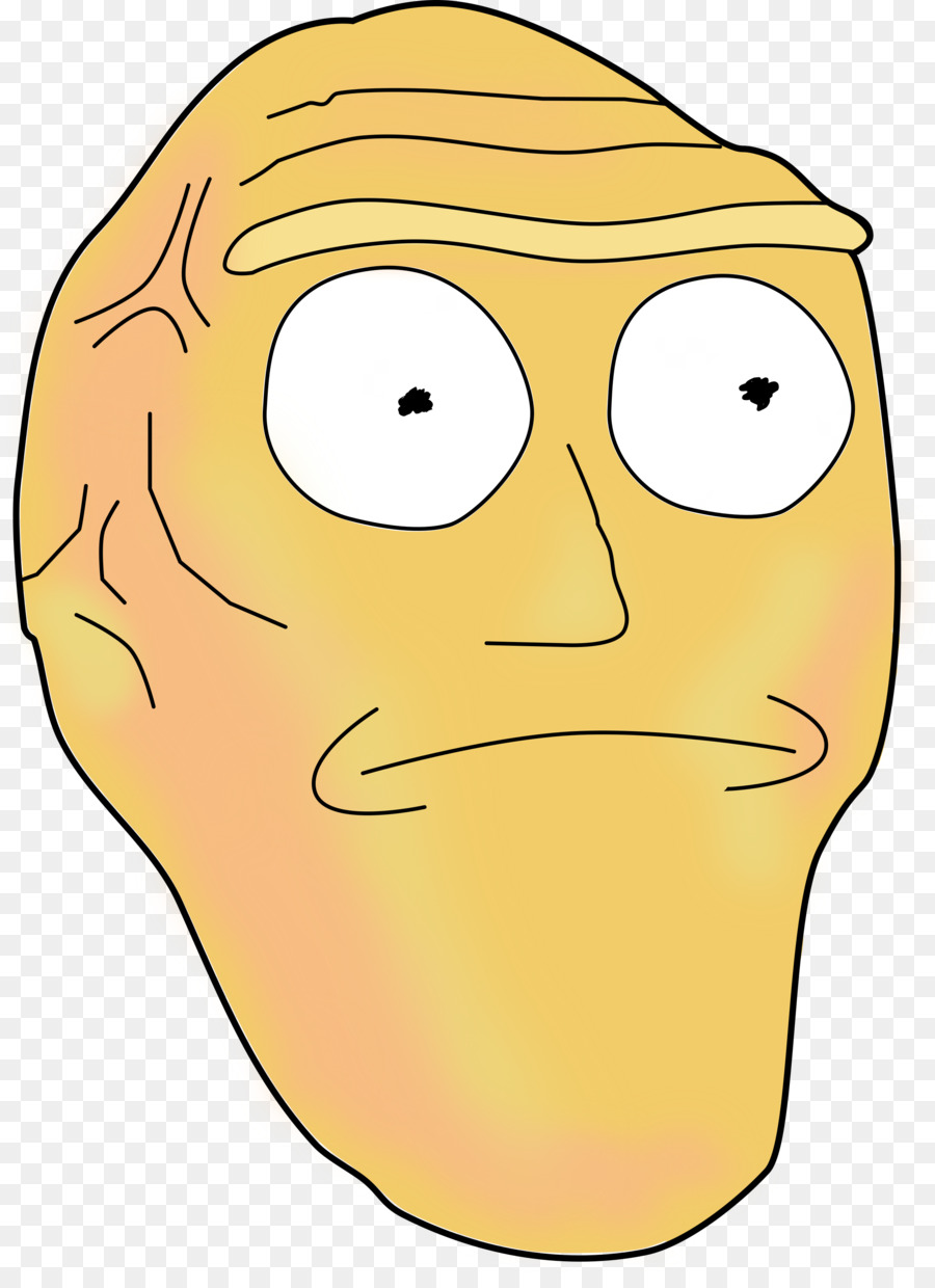 Rick And Morty png download.