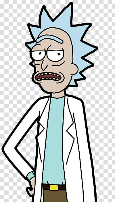 Rick Sanchez Pocket Mortys Morty Smith Hashtag Cosplay.