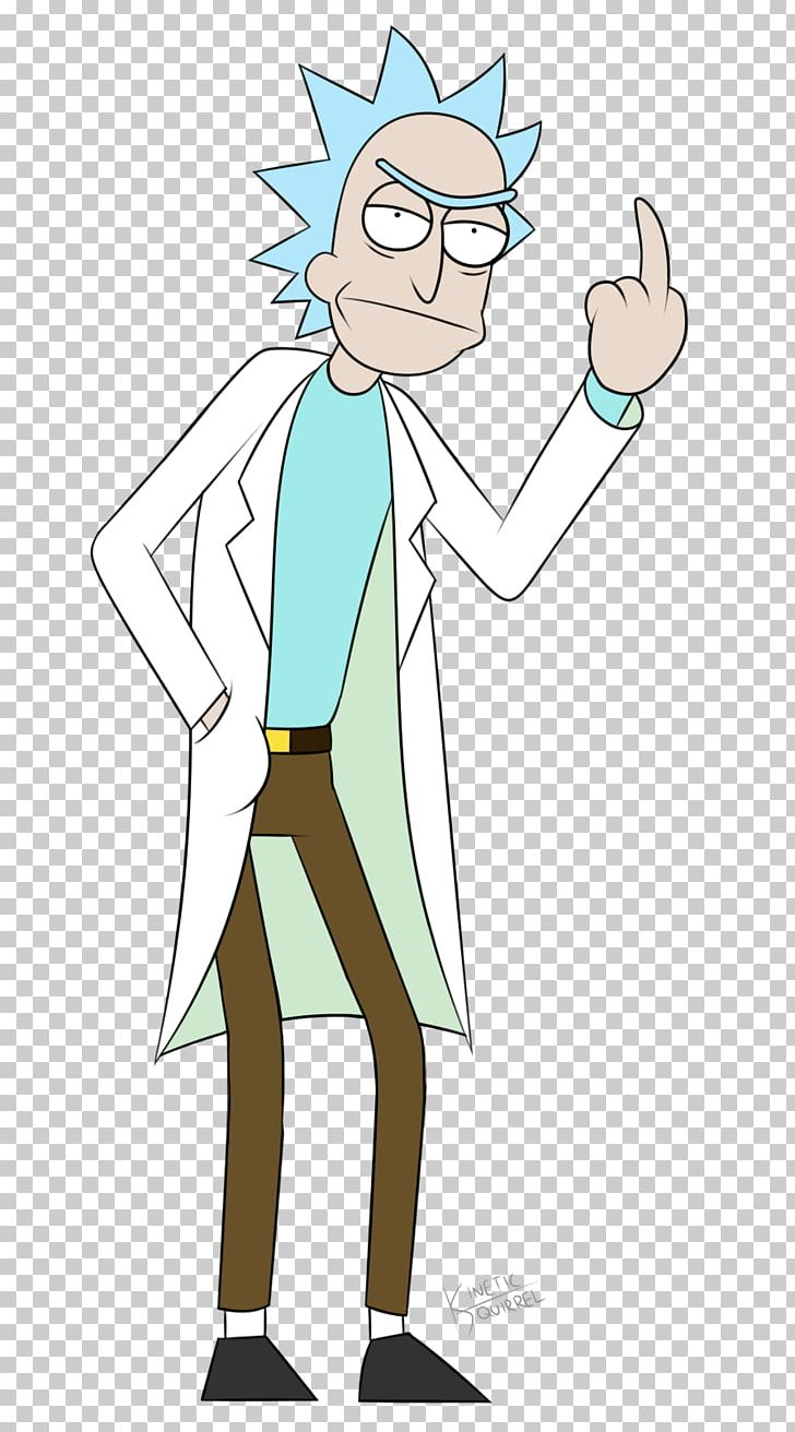 Pocket Mortys Rick Sanchez Morty Smith Art Character PNG.