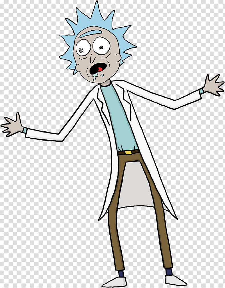 Rick and Morty HQ Resource , Rick and Morty Rick Sanchez.