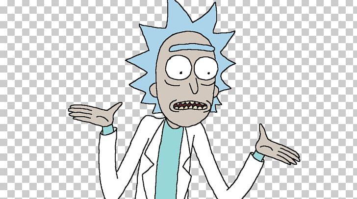 Rick Sanchez Rick And Morty PNG, Clipart, At The Movies.