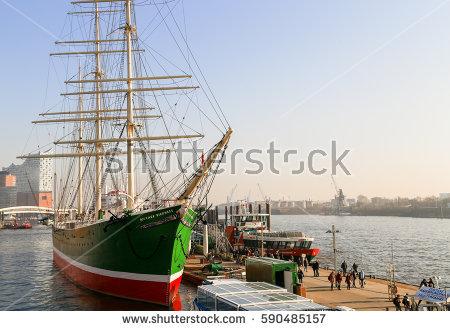 Ship Gangway Stock Photos, Royalty.