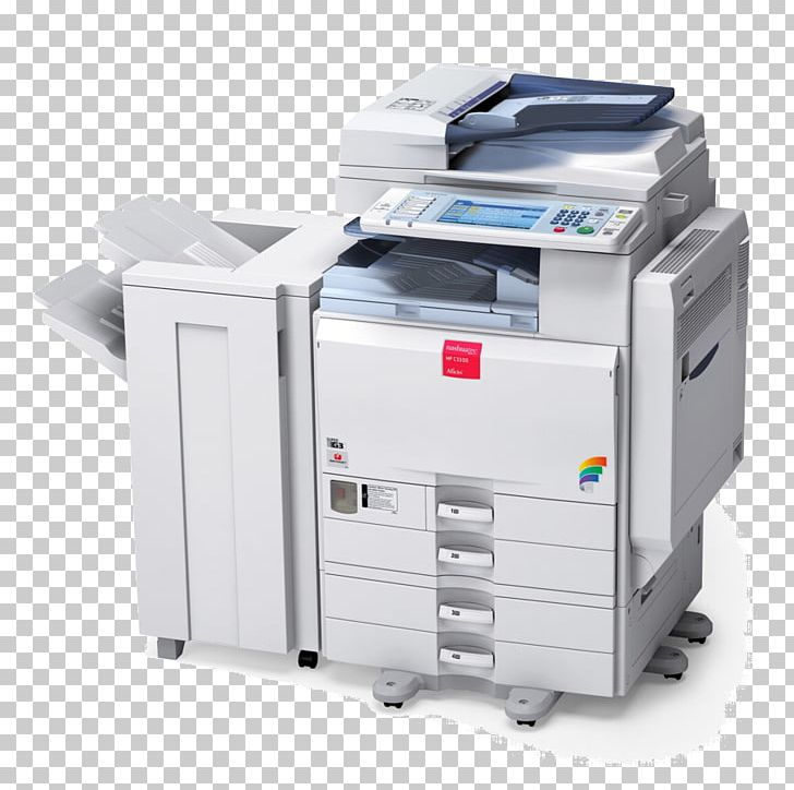 Ricoh Photocopier Multi.