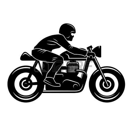 8,839 Motorcycle Rider Stock Vector Illustration And Royalty Free.
