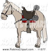 Royalty Free Horse Stock Robin's Designs.