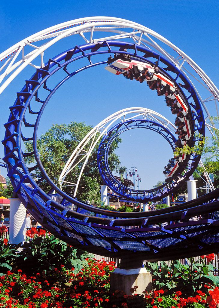 17 Best ideas about Amusement Park Rides on Pinterest.