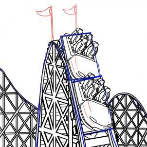 1000+ images about Roller coaster on Pinterest.