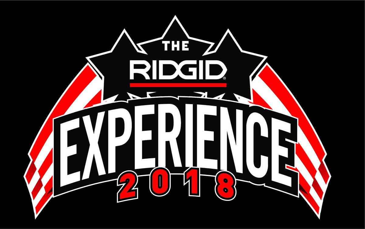 RIDGID Experience Contest open for entry.