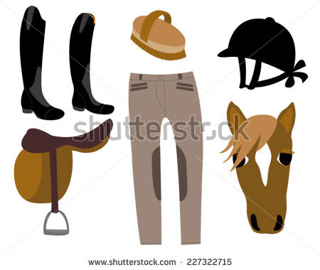 Riding Boots Stock Vectors, Images & Vector Art.