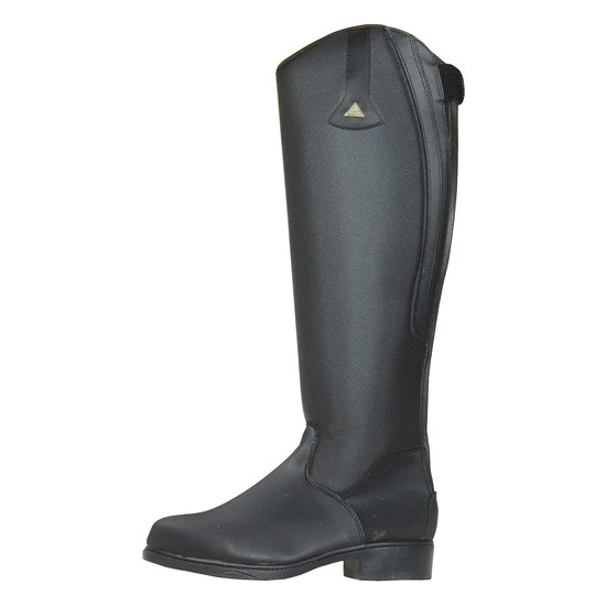 Mountain Horse® Ice High Rider Tall Boot in Field / Hunt Boots at.