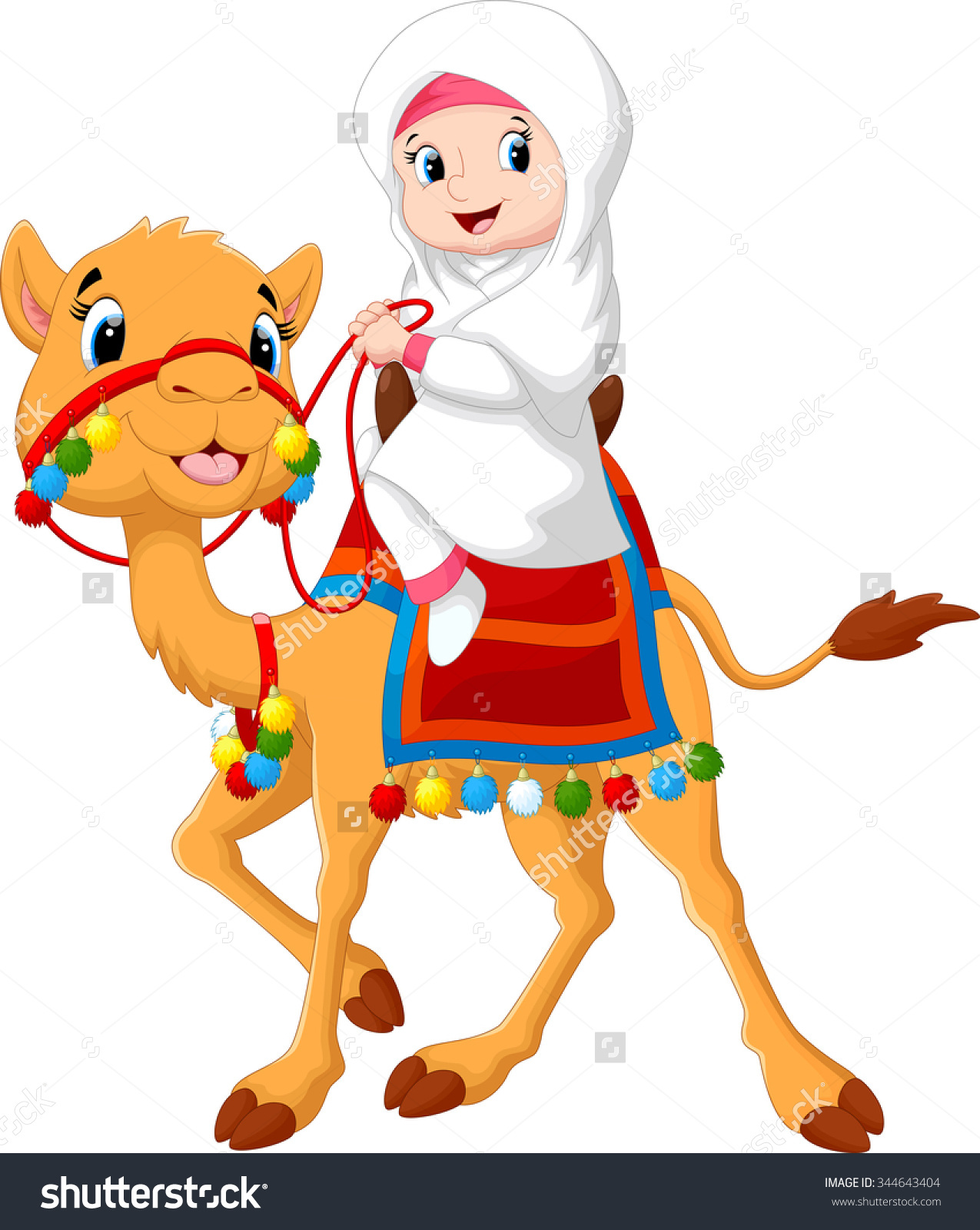 Showing post & media for Cartoon boy and camel.