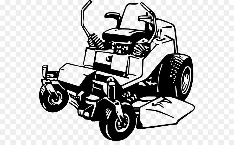 Lawn Mowers Outdoor Power Equipment png download.