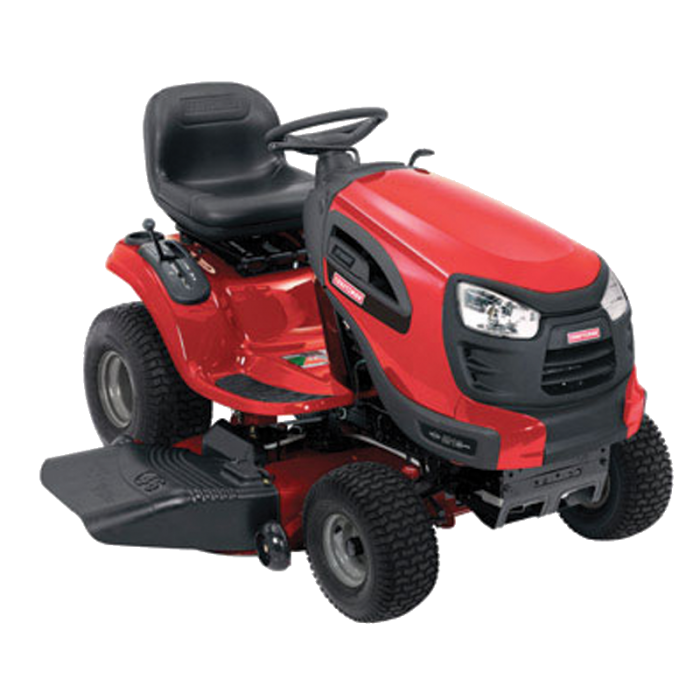 Craftsman 46 in Riding Lawn Tractor.