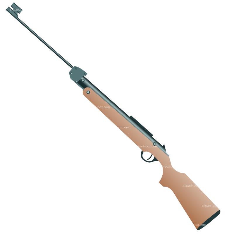Rifle Clipart Free.