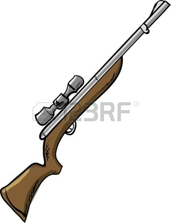 14,860 Rifle Stock Vector Illustration And Royalty Free Rifle Clipart.