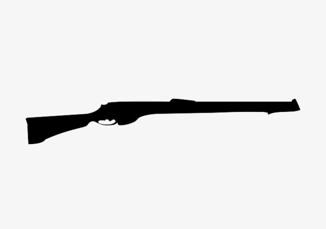 Rifle Clipart Black And White (88+ images in Collection) Page 1.