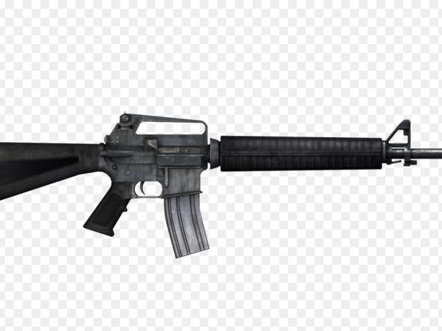 Free Assault Rifle Clipart, Download Free Clip Art on Owips.com.