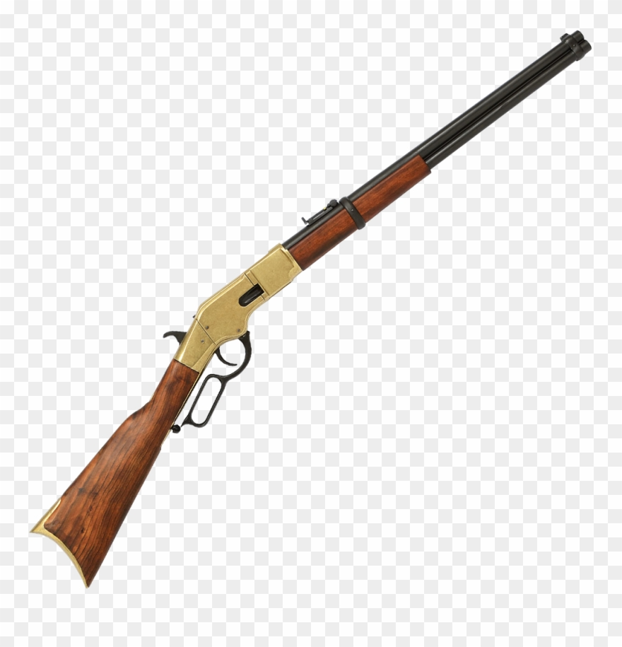 66 Carbine, Designed By Winchester,.