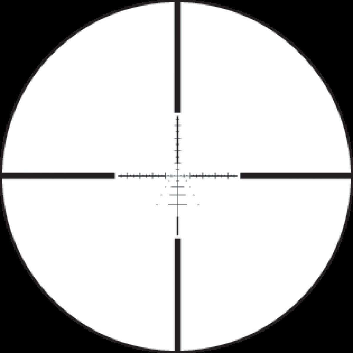 Burris Veracity Rifle Scope.