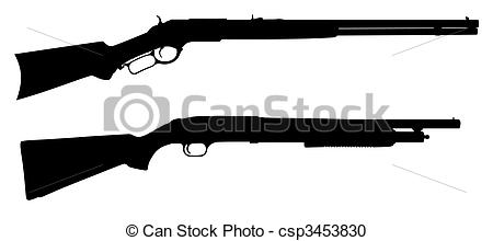 Rifle Stock Illustrations. 10,610 Rifle clip art images and.