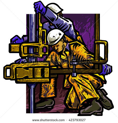 Rigger Stock Vectors, Images & Vector Art.