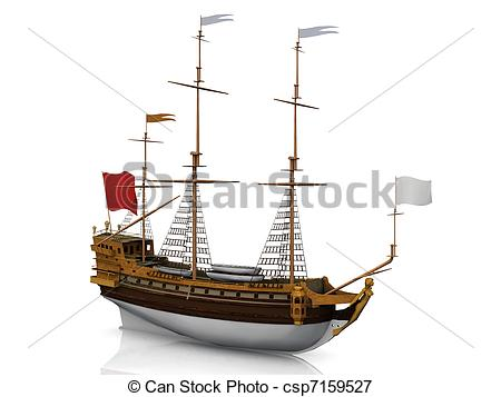Square rigger Clip Art and Stock Illustrations. 13 Square rigger.