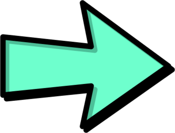 Picture Of Arrow Pointing Right.