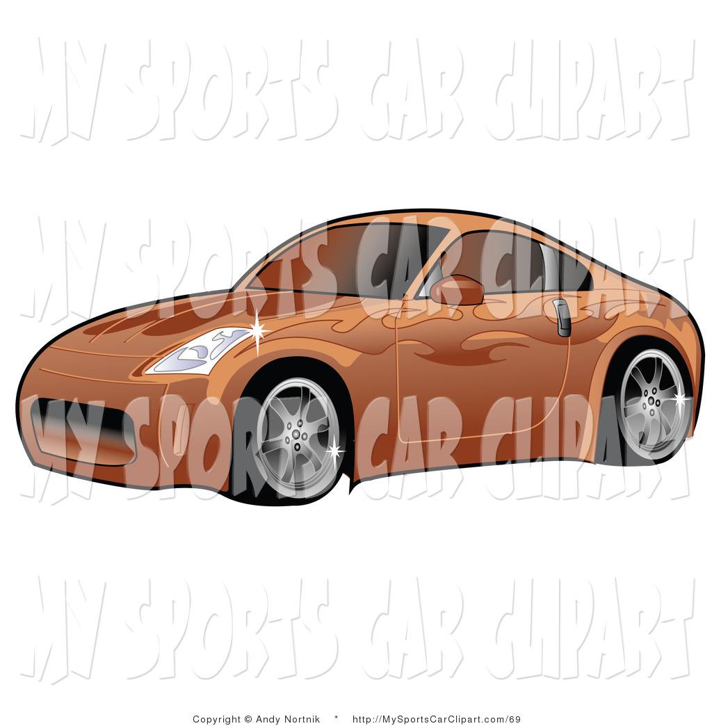 Royalty Free Auto Stock Sports Car Designs.