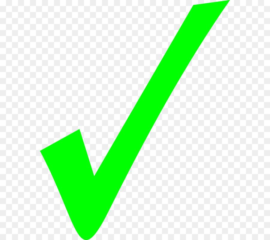 Check Mark Symbol clipart.