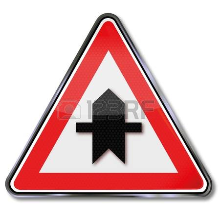 12,276 Right Of Way Stock Vector Illustration And Royalty Free.