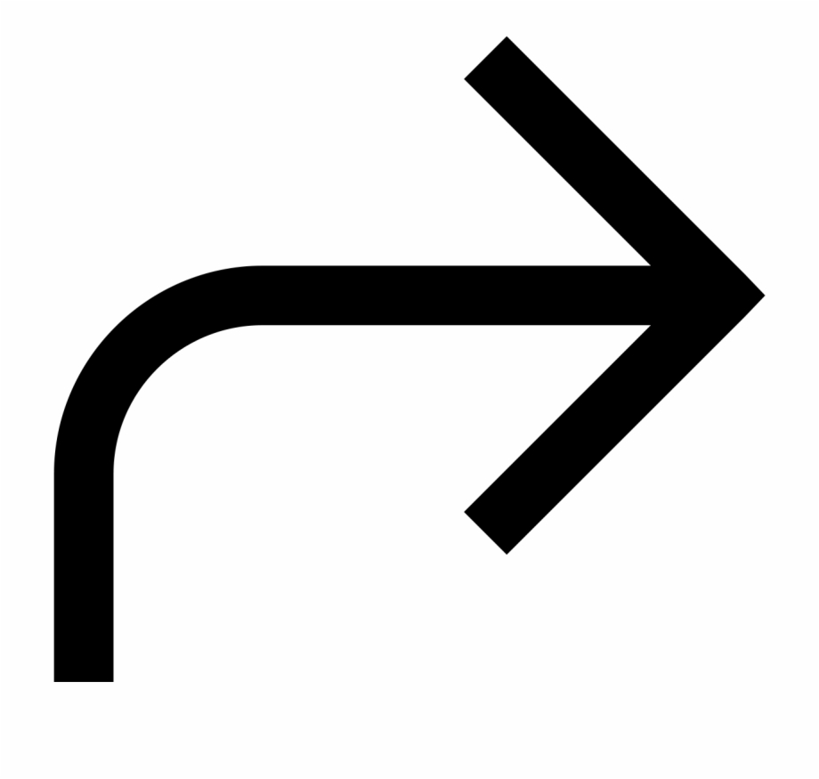 Right Pointing Arrow Png.