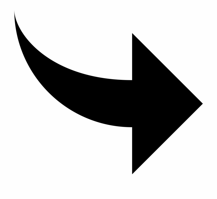 Arrow Pointing Right Png.