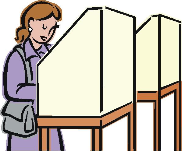 Voting Images Clip Art.