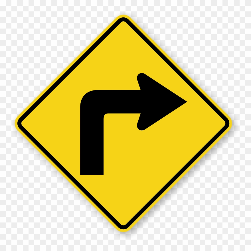 Right Turn.