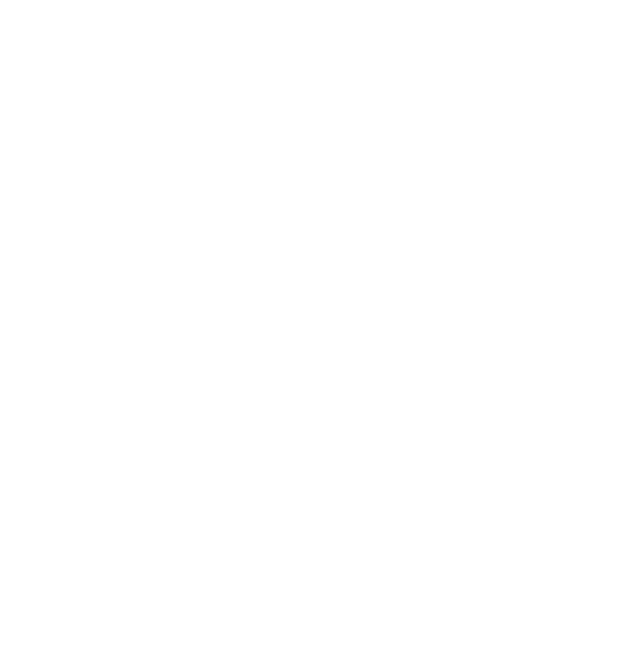 White Arrow Clip Art #41946.