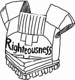 Breastplate of righteousness clipart 1 » Clipart Portal.