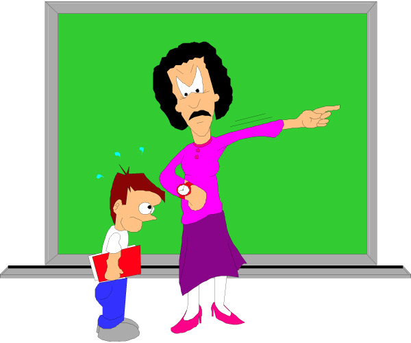 Rigor in school for clipart free image.