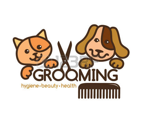 8,539 Grooming Stock Vector Illustration And Royalty Free Grooming.