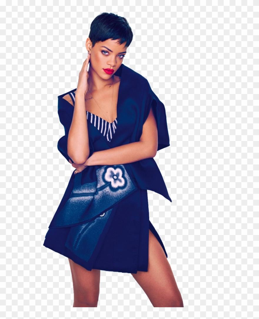 Rihanna Clipart.