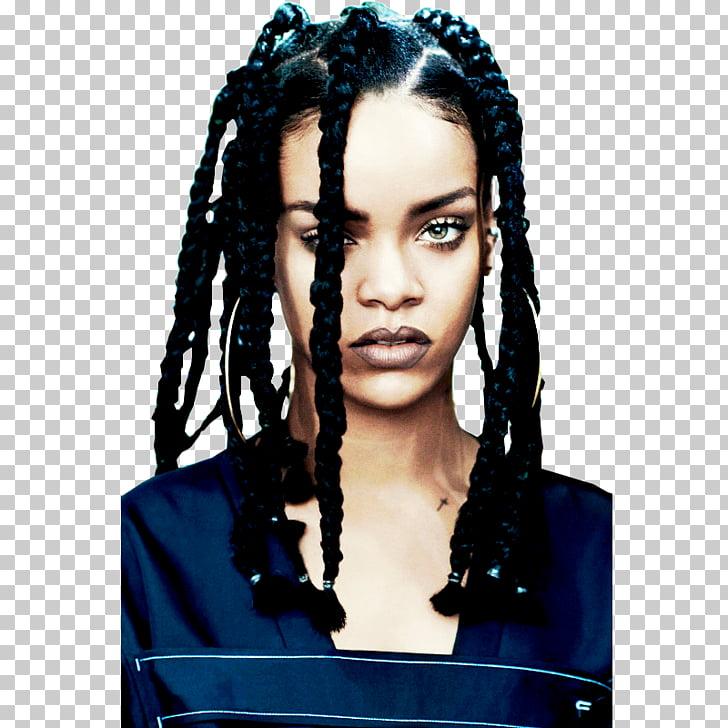 Rihanna i.