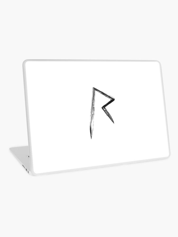Rihanna Logo R.