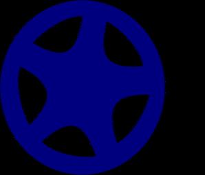 Tire Wheel Clipart.