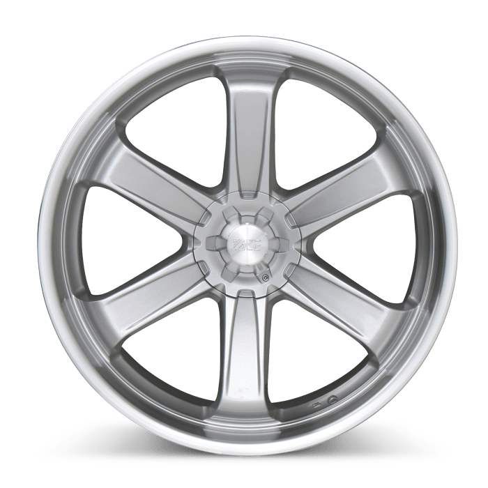 Wheel Rim Bright Front transparent PNG.