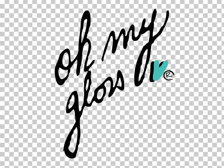 Rimmel Oh My Gloss! Lip Gloss Cosmetics Logo Hair Make.